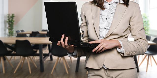 Creare un portfolio online in un'ora per trovare clienti