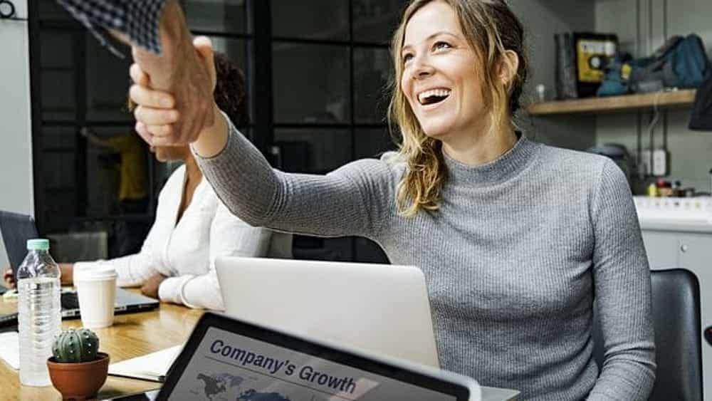 Imprenditoria femminile: il rapporto Unioncamere sulle aziende rosa +2,9%