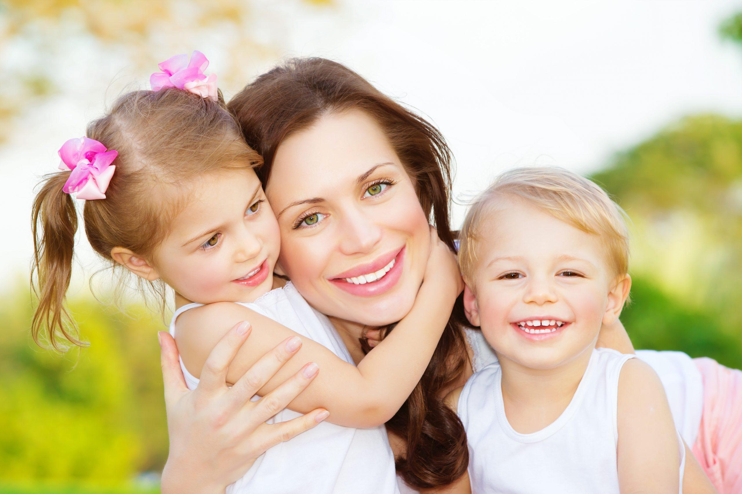 Mamma che lavora, ecco il prestito da richiedere con figli under 3
