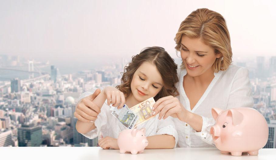 Risparmio e piccoli investimenti personali, la nuova rubrica di #mammachebrand