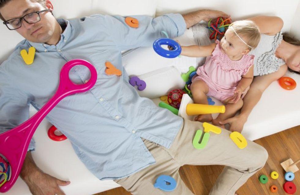 L'importanza delle abitudini serali per una mamma freelance