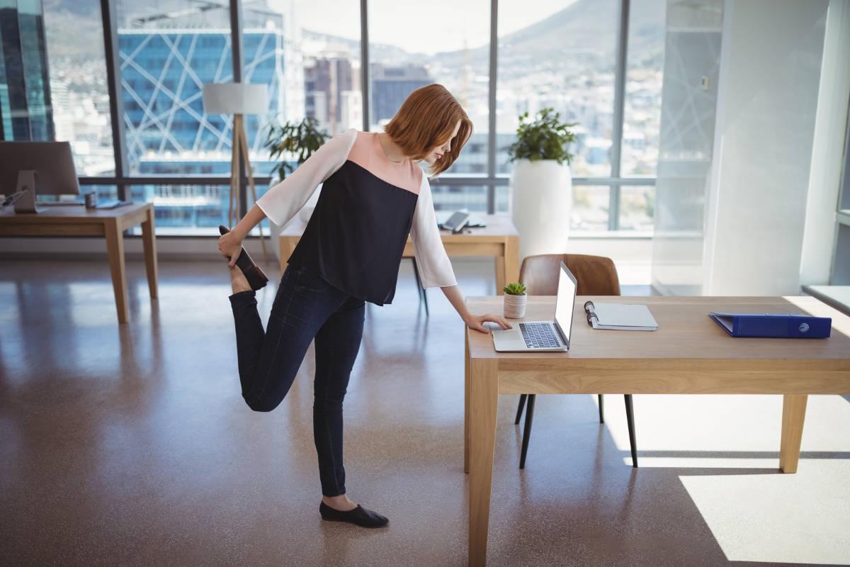 E l'ufficio diventa smart: ecco il lavoro agile in casa