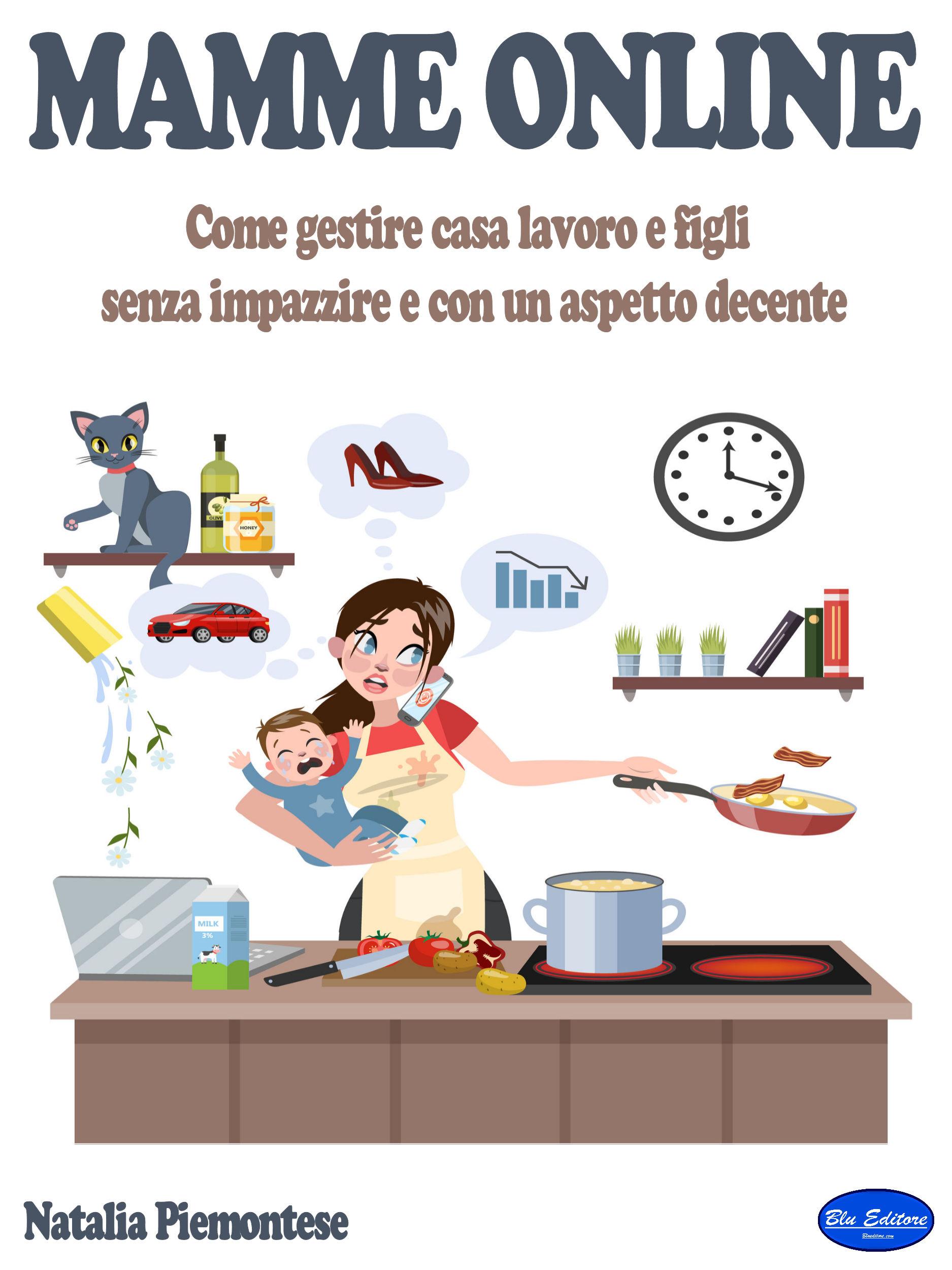 Il nuovo e-book delle Mamme Online è ora pubblicato!