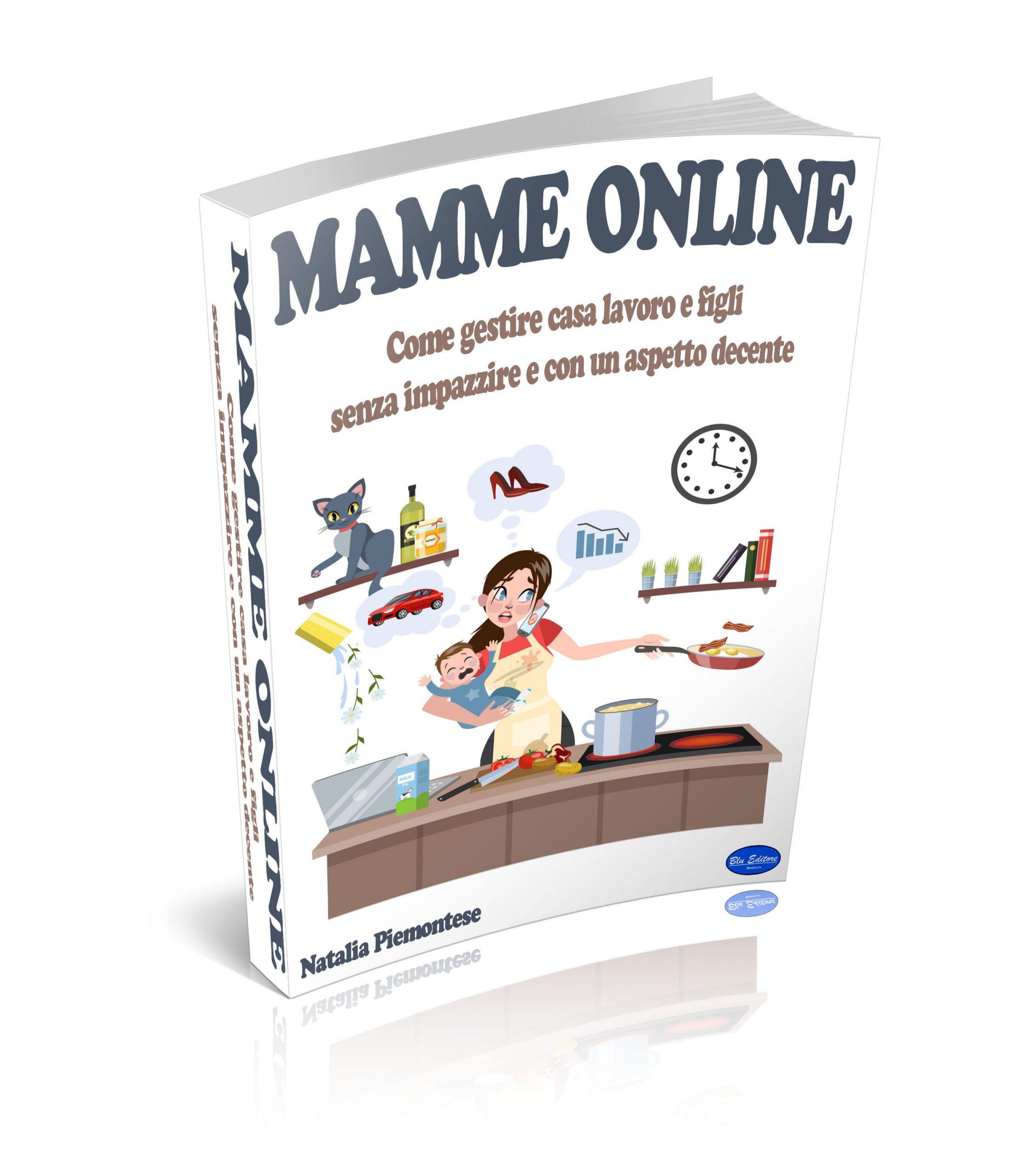 e-book mamme online
