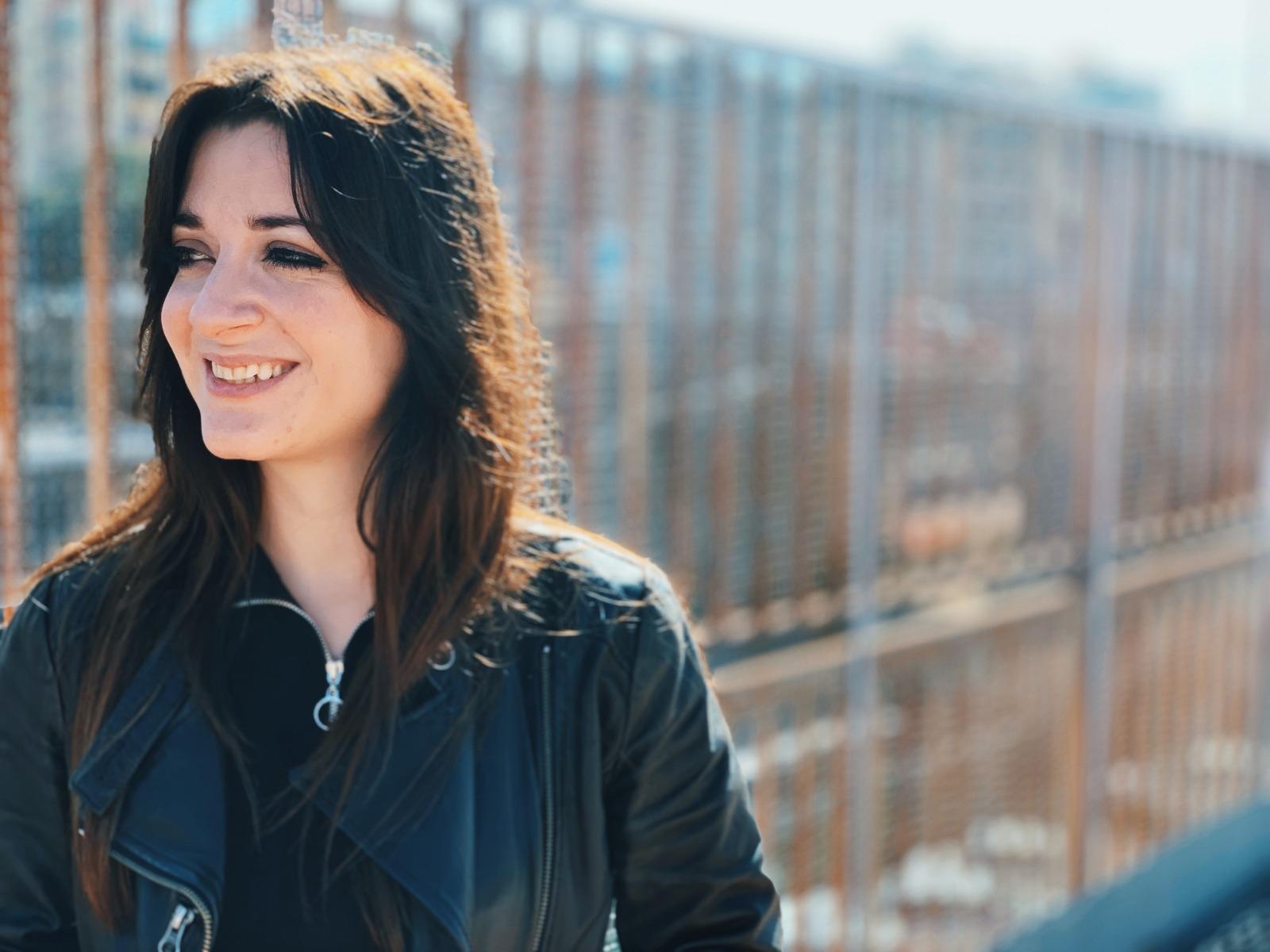 Copywriter, Content Strategist e mamma: la storia di Valentina Pecoraino